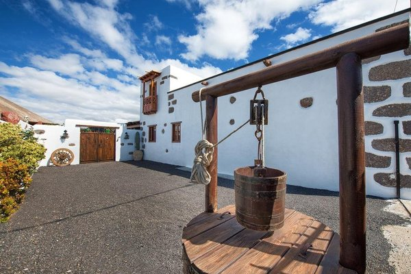 Casa Rural Garaday Lanzarote - фото 20