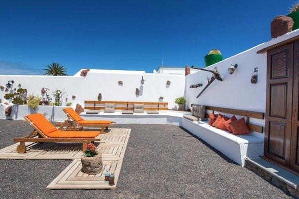 Casa Rural Garaday Lanzarote - фото 21