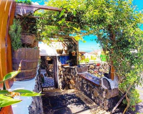 Casa Rural Garaday Lanzarote - фото 22