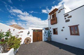 Casa Rural Garaday Lanzarote - фото 23