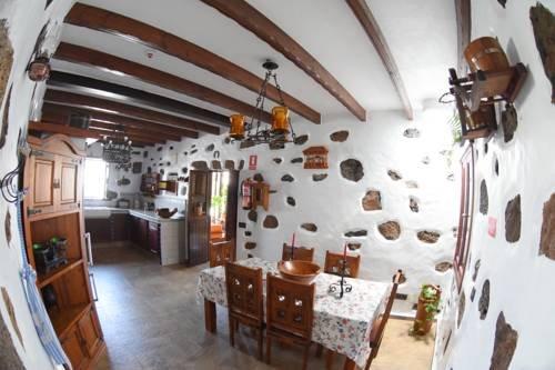 Casa Rural Garaday Lanzarote - фото 3