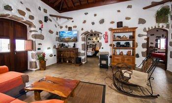 Casa Rural Garaday Lanzarote - фото 4