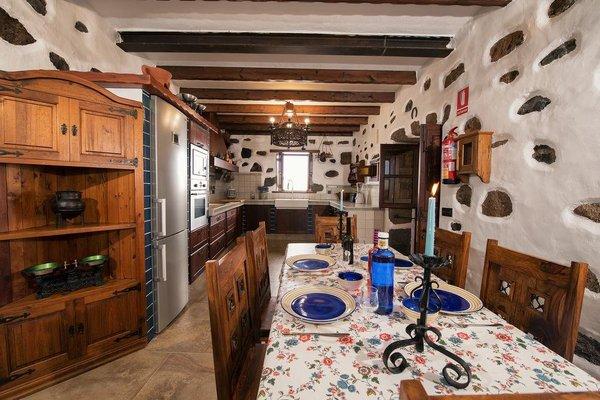Casa Rural Garaday Lanzarote - фото 7