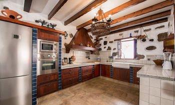 Casa Rural Garaday Lanzarote - фото 9