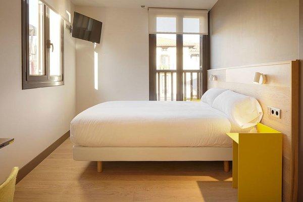 Hotel Imaz - фото 1