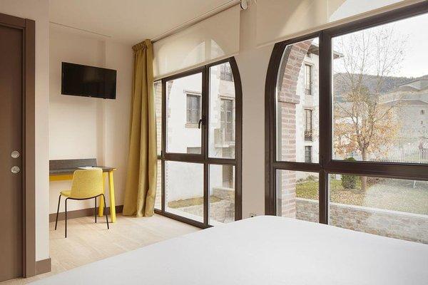 Hotel Imaz - фото 20