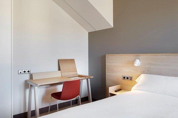 Hotel Imaz - фото 6
