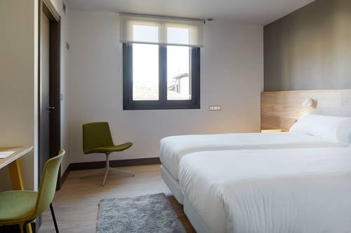 Hotel Imaz - фото 7