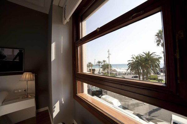 Apartamentos Kasa25 Puerta del Mar - фото 2