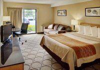 Отзывы Comfort Inn Waterloo, 3 звезды