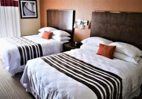 Отзывы Four Points by Sheraton Waterloo — Kitchener Hotel & Suites, 3 звезды
