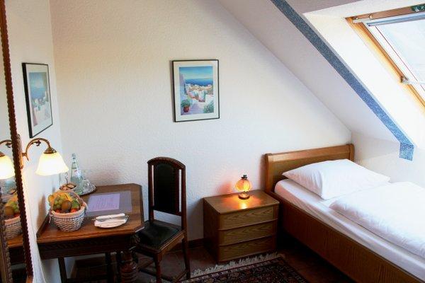 Landhaus Goddertzhof - фото 50