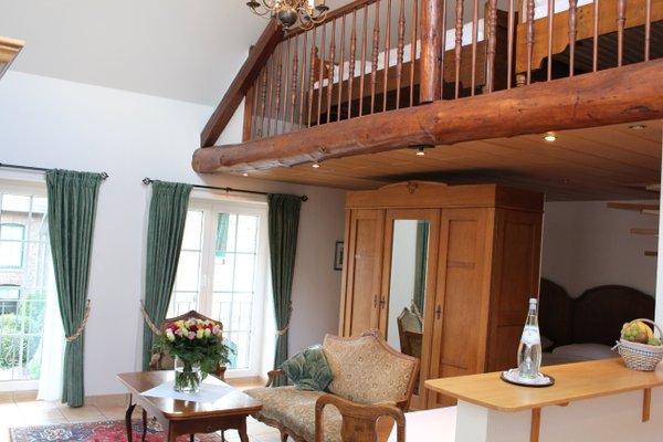 Landhaus Goddertzhof - фото 14