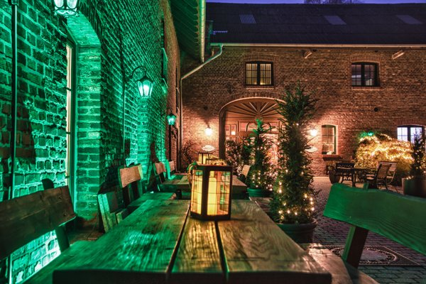 Landhaus Goddertzhof - фото 20