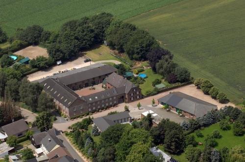 Landhaus Goddertzhof - фото 21