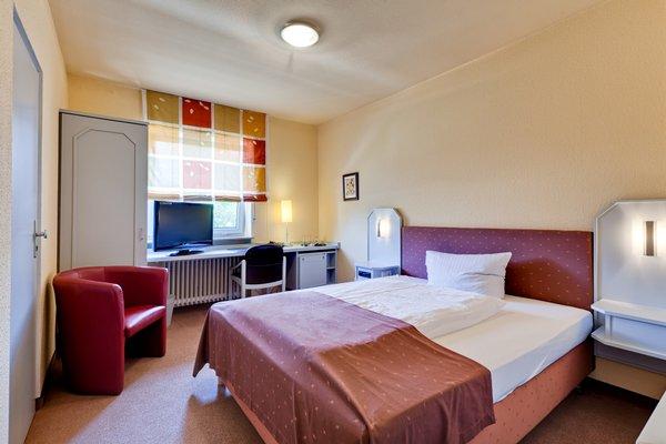 Гостиница «Rotes Ross», Эрланген