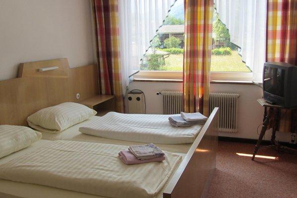 Гостиница «Ratz», Ферлах