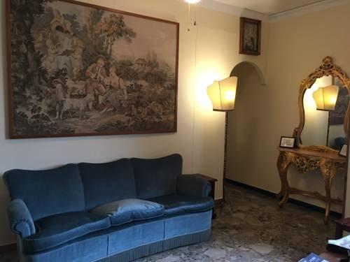 Hotel Etrusca - фото 10