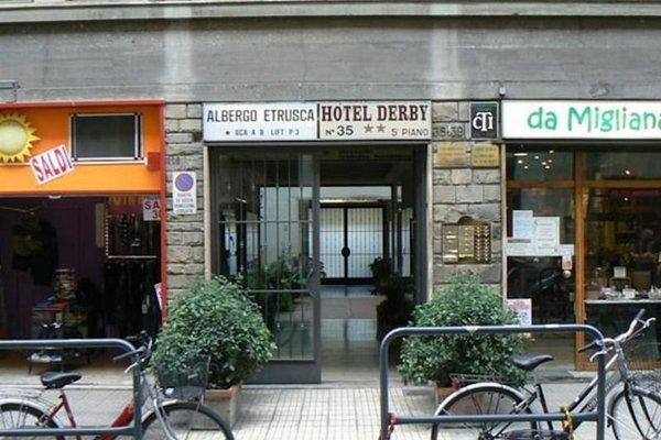 Hotel Etrusca - фото 15