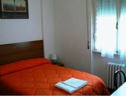 Hotel Etrusca - фото 7
