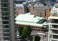 Отзывы Chateau Victoria Hotel & Suites, 4 звезды