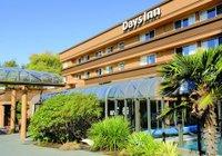 Отзывы Days Inn by Wyndham Victoria On The Harbour, 3 звезды
