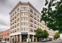 Отзывы BEST WESTERN PLUS Carlton Plaza Hotel, 3 звезды