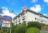 Отзывы Howard Johnson Hotel — Victoria, 3 звезды