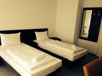 Mosel Hotel - фото 5