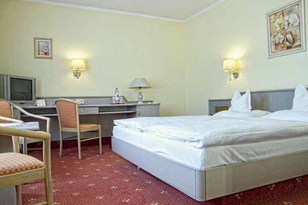 Hotel Borger - фото 1