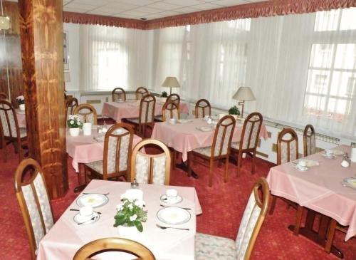 Hotel Borger - фото 13