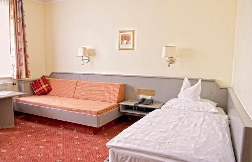 Hotel Borger - фото 2