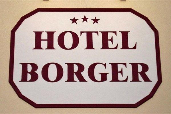 Hotel Borger - фото 20