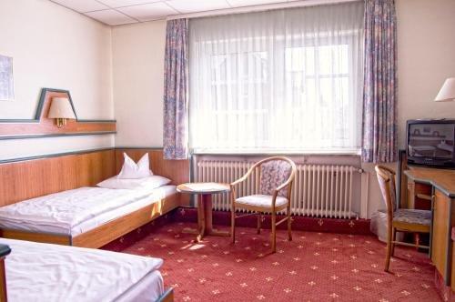 Hotel Borger - фото 3