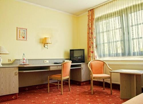 Hotel Borger - фото 5