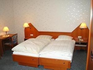 Гостиница «Markgraf», Франкфурт-на-Майне