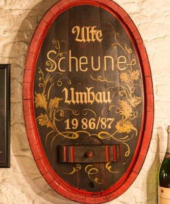 Landhaus Alte Scheune - фото 18