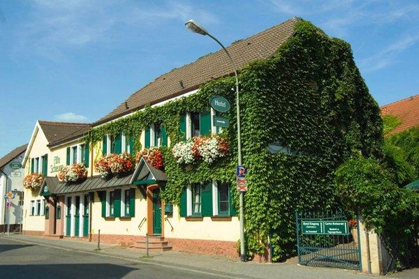 Landhaus Alte Scheune - фото 22