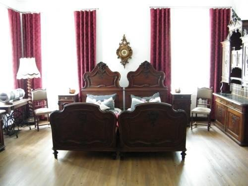 SCHLOSSVILLA FREIBERG HOTEL - фото 0