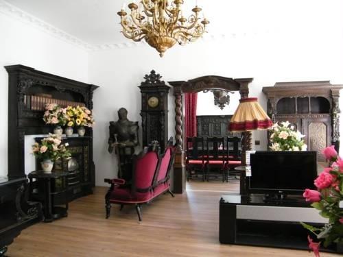 SCHLOSSVILLA FREIBERG HOTEL - фото 1