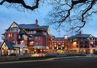 Отзывы Oak Bay Beach Hotel, 5 звезд