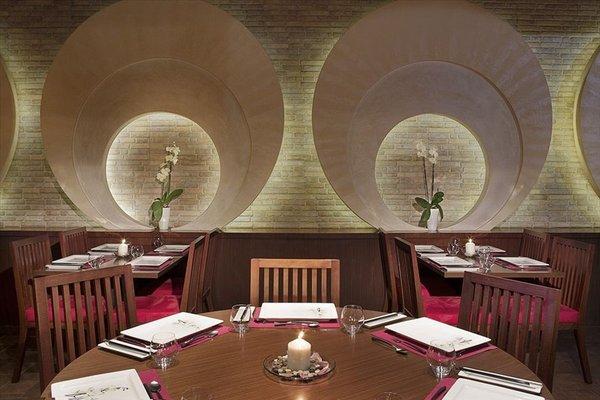 City Seasons Al Hamra Hotel - фото 21