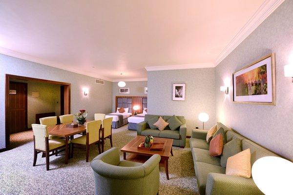 City Seasons Al Hamra Hotel - фото 6