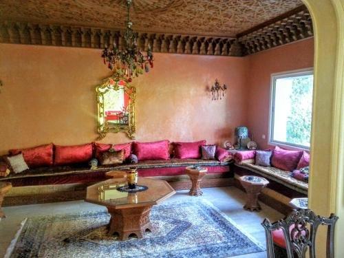 Villa Oree Du Parc - фото 7