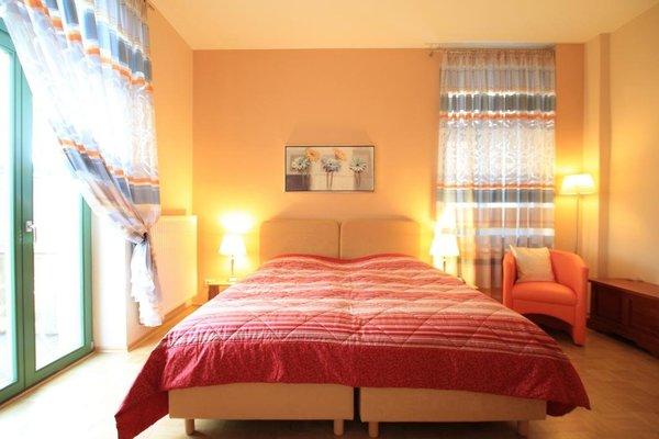 Hotel Burghof Gorlitz - фото 46