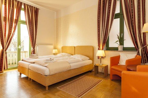 Hotel Burghof Gorlitz - фото 1