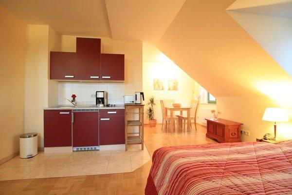 Hotel Burghof Gorlitz - фото 15
