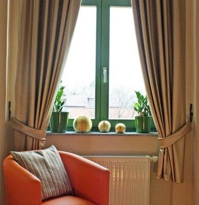 Hotel Burghof Gorlitz - фото 16