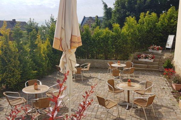 Hotel Burghof Gorlitz - фото 17