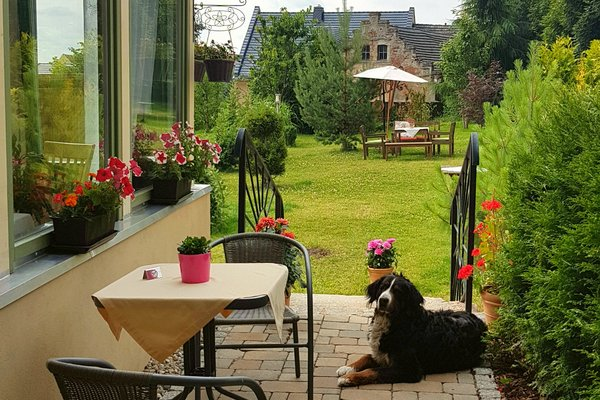Hotel Burghof Gorlitz - фото 18